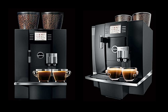 Commercial Coffee Machines, Espresso Machines, Bean to Cup, Buy OR ...